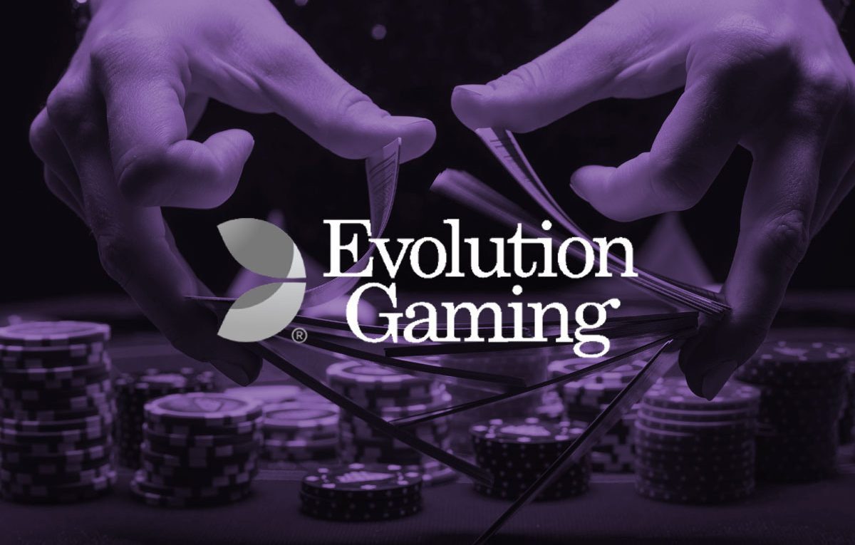 evolutiongaming